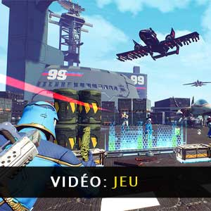 Gi Joe Operation Blackout Jeu vidéo