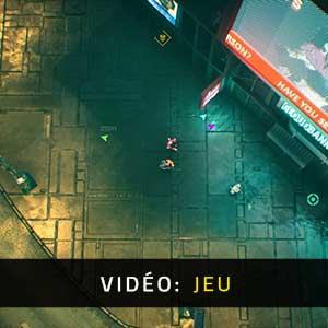 Glitchpunk Vidéo De Gameplay