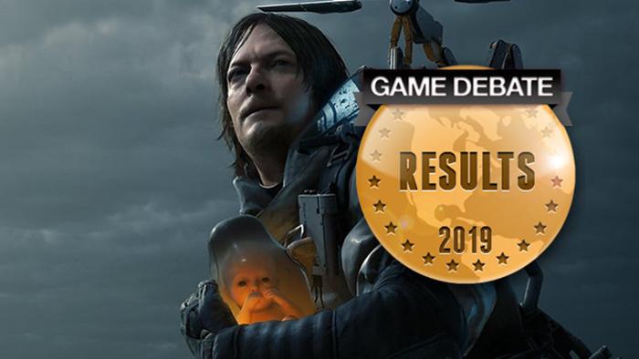 Voici les gagnants des Global Game Awards 2019