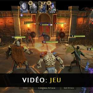 Gloomhaven Vidéo de gameplay