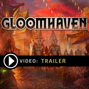 Acheter Gloomhaven Clé CD Comparateur Prix