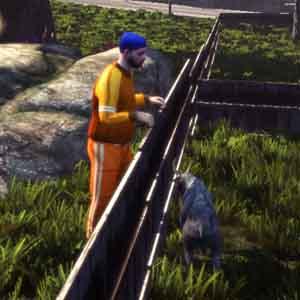 Goat Simulator - Flipping