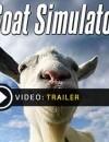 Un nouveau DLC déjanté pour Goat Simulator !