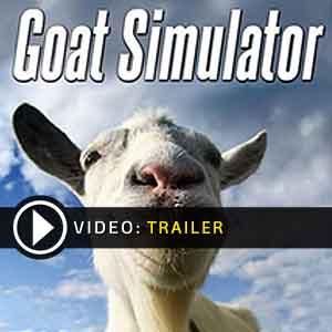 Goat Simulator Xbox One en boîte ou à télécharger