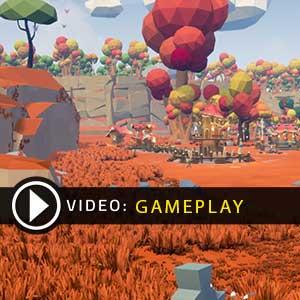 Goblins of Elderstone Gameplay Video