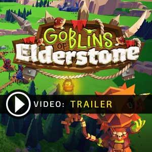 Acheter Goblins of Elderstone Clé Cd Comparateur Prix