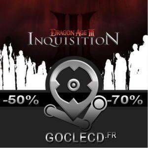 Dragon Age 3 Inquisition