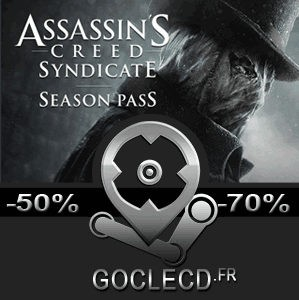 Assassins Creed Syndicate Season Pass