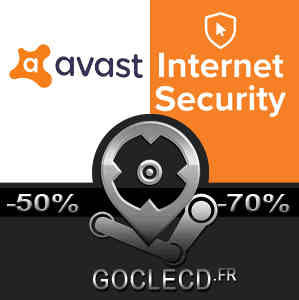 Avast Internet Security Global License