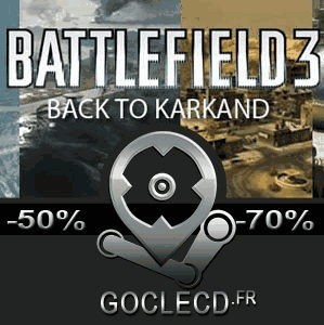 Battlefield 3 : Back to Karkand