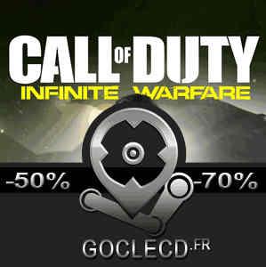 acheter call of duty infinite warfare cl cd au meilleur prix. Black Bedroom Furniture Sets. Home Design Ideas