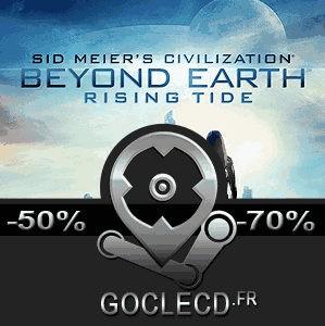 Civilization Beyond Earth Rising Tide