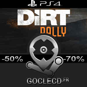 acheter dirt rally ps4 code comparateur prix. Black Bedroom Furniture Sets. Home Design Ideas
