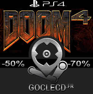 acheter doom ps4 code comparateur prix. Black Bedroom Furniture Sets. Home Design Ideas