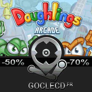 Doughlings Arcade