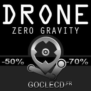 DRONE Zero Gravity