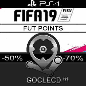 acheter fifa 19 fut points ps4 comparateur prix. Black Bedroom Furniture Sets. Home Design Ideas