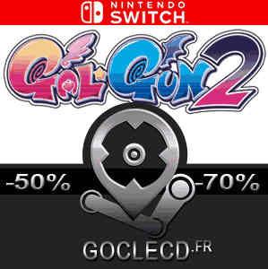 Gal Gun 2