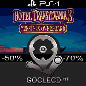 Hotel Transsilvanien 3 Monster über Bord