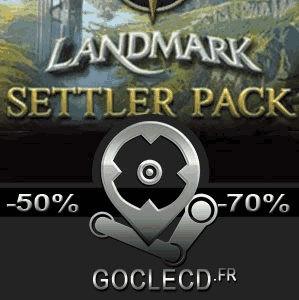 Landmark Settler