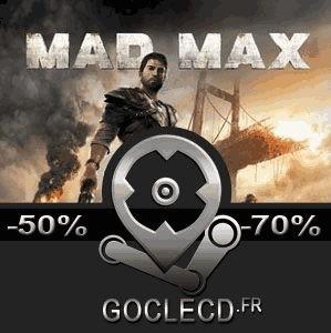 acheter mad max cl cd au meilleur prix comparateur de prix de jeux vid o en cl cd. Black Bedroom Furniture Sets. Home Design Ideas