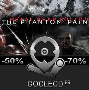 Metal Gear Solid 5 The Phantom Pain