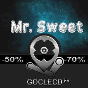 Mr. Sweet