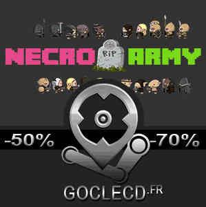 Necroarmy