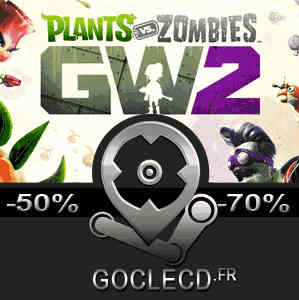 acheter plants vs zombies garden warfare 2 cl cd au. Black Bedroom Furniture Sets. Home Design Ideas
