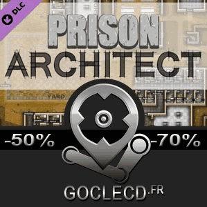 Prison Architect Name in Game DLC