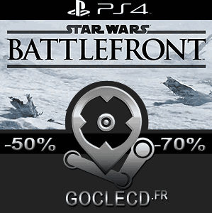 acheter star wars battlefront ps4 code comparateur prix. Black Bedroom Furniture Sets. Home Design Ideas
