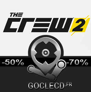 acheter the crew 2 cl cd au meilleur prix comparateur de prix de jeux vid o en. Black Bedroom Furniture Sets. Home Design Ideas