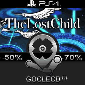 The Lost Child