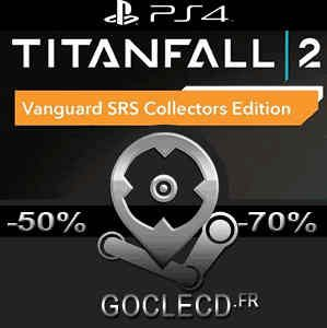 Titanfall 2 Vanguard