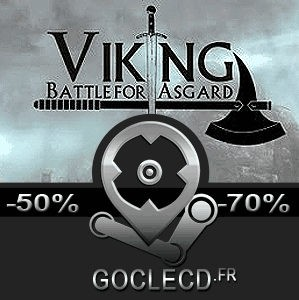 Viking Battle For Asgard