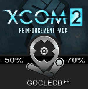XCOM 2 Reinforcement Pack