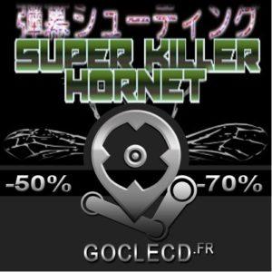 Super Killer Hornets Resurrection