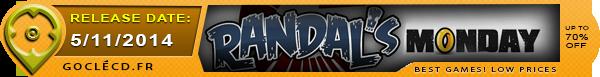 Date de sorties de pandal's monday