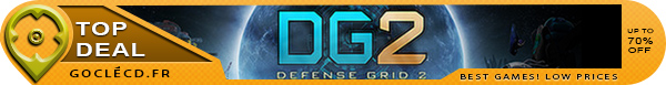Defense Grid 2 pas cher