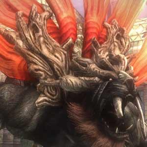 God Eater 2 Rage Burst Gboro Gboro Frost