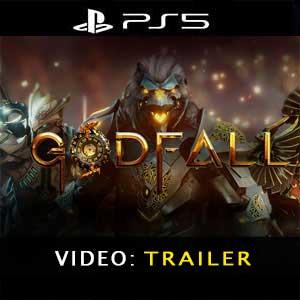 Acheter GodFall PS5 Comparateur Prix