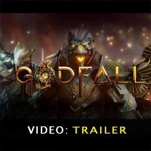 Bande-annonce vidéo de Godfall