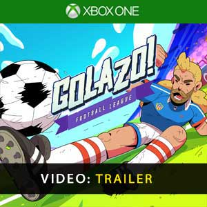 Golazo Xbox One Prices Digital or Box Edition