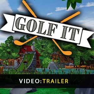 Acheter Golf It Clé Cd Comparateur Prix