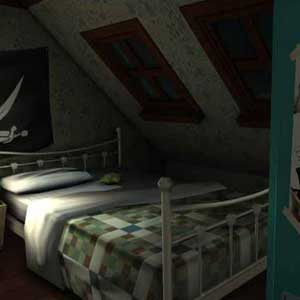 Gone Home Histoire