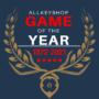 Gagnant du prix «Jeu de l'année» d'Allkeyshop 1972-2021