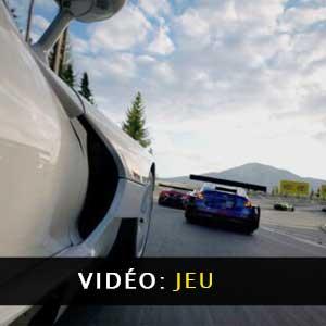 Gran Turismo 7 vidéo de gameplay