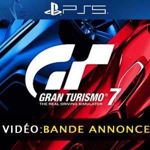 Gran Turismo 7 vidéo de la bande-annonce