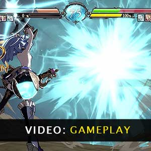 Granblue Fantasy Versus Jeu vidéo