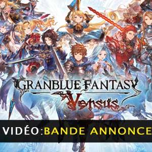Acheter Granblue Fantasy Versus Clé CD Comparateur Prix